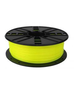 Gembird PLA Plus-Yellow