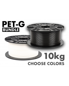 Filament-PM PET-G Bundle 10kg