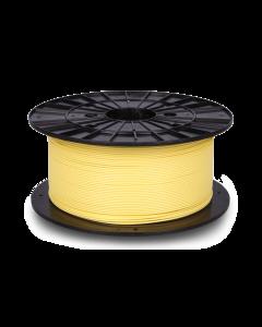 PLA+ pastel Banana Yellow