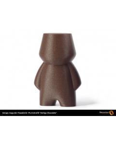 PLA Extrafill Vertigo Chocolate