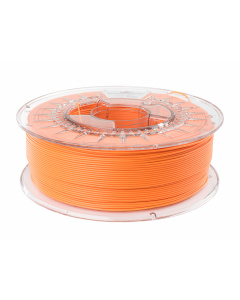 PLA Matt Lion Orange