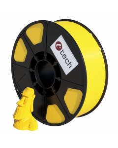 C-TECH PLA-Yellow