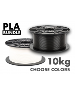 Filament-PM PLA Bundle 10kg